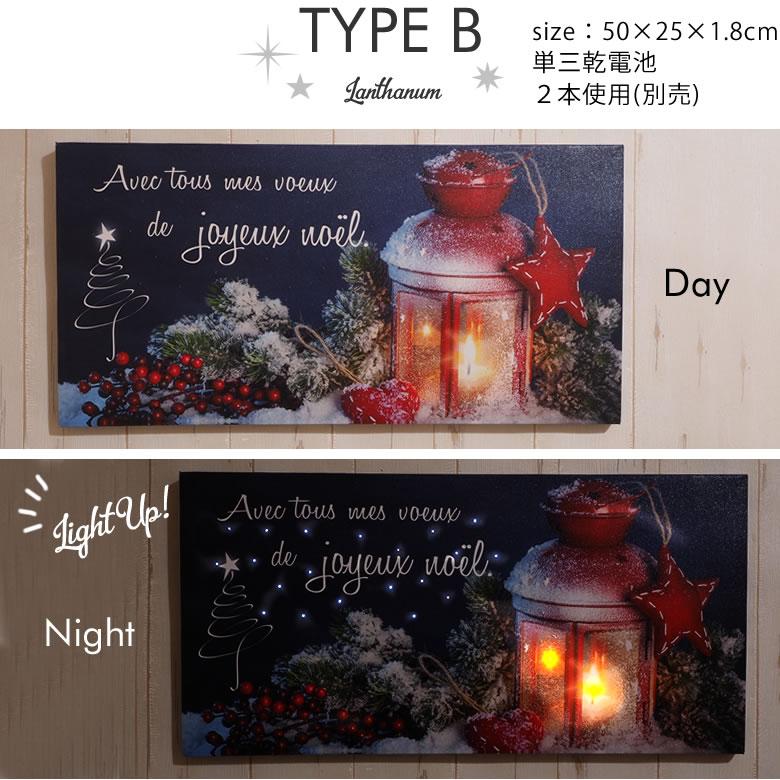 TYPE B/Lanthanum